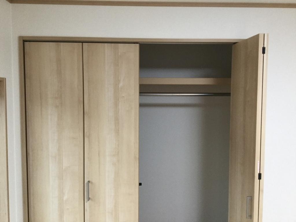 【リフォーム】 2階改装工事 大船渡市 S様邸