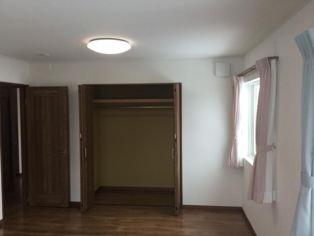 【新築】 F様邸(平成30年2月完成)