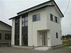 A様邸(2011年4月完成)