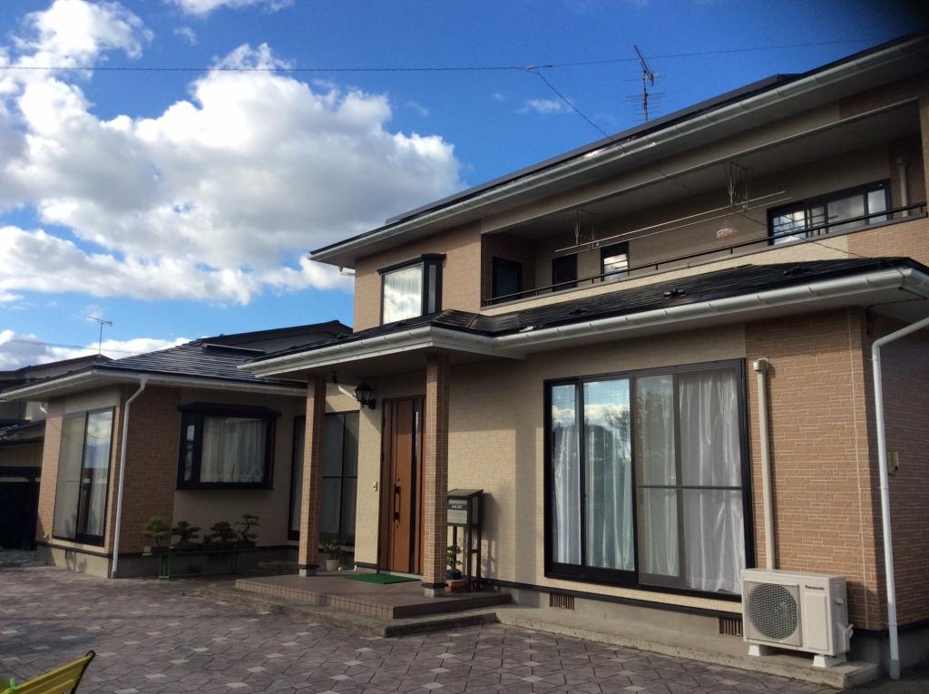 【リフォーム】 住宅改装工事 奥州市 O様邸