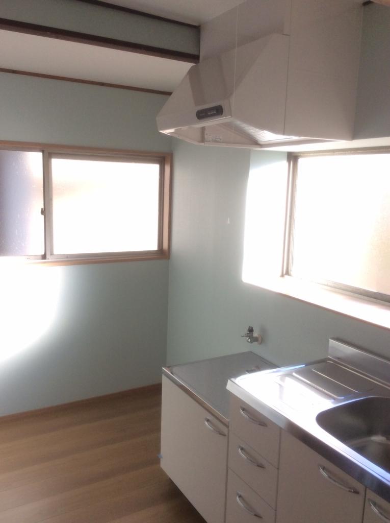 【リフォーム】 住宅改装工事 奥州市 S様邸