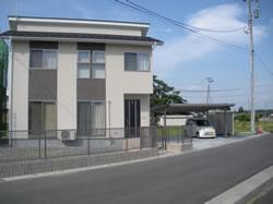 S様邸(2011年5月完成)