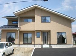 T様邸(2011年8月完成)