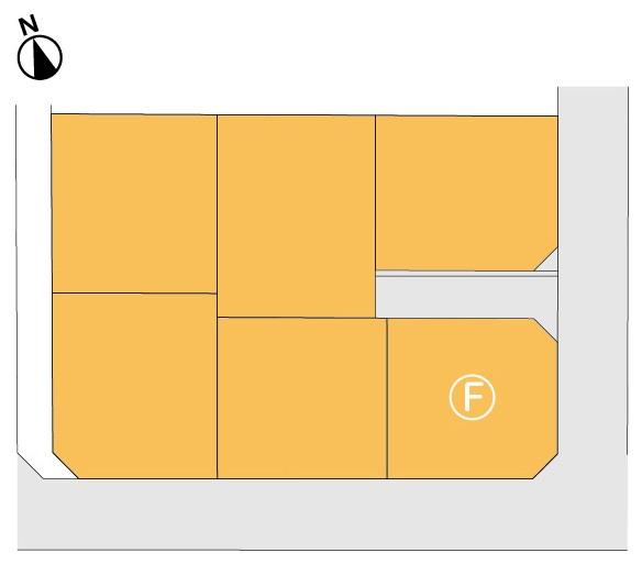 【NEW】【分譲地】奥州市前沢駅東 分譲地F・アイキャッチ画像