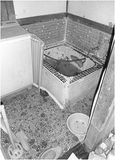【リフォーム】 浴室・洗面脱衣室改装工事 奥州市 S様邸