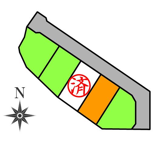 【分譲地】盛岡市南仙北・アイキャッチ画像