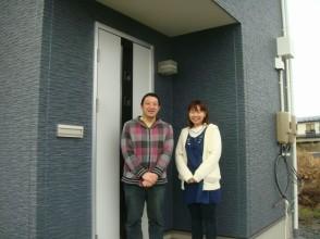 【新築】 T様邸(平成25年11月完成)