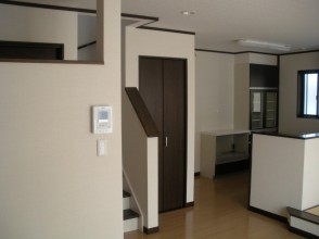 新築】 A様邸(2012年2月完成)