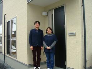 【新築】 S様邸(平成26年3月完成)