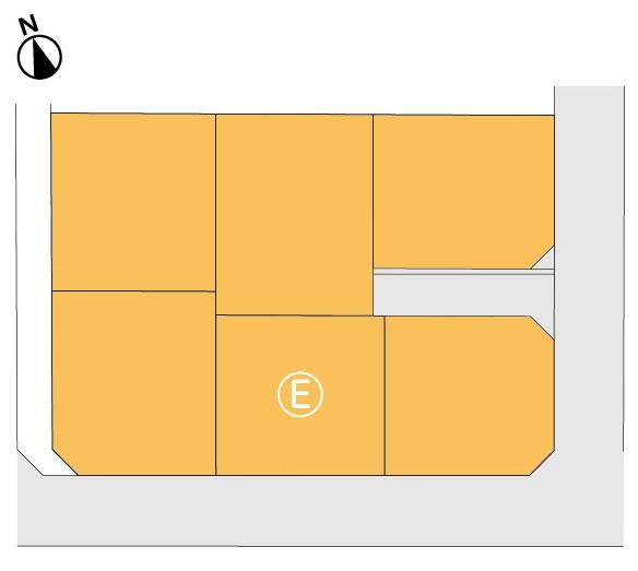 【NEW】【分譲地】奥州市前沢駅東 分譲地E・アイキャッチ画像