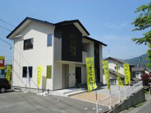 大船渡展示場グラウンドオープン!!!