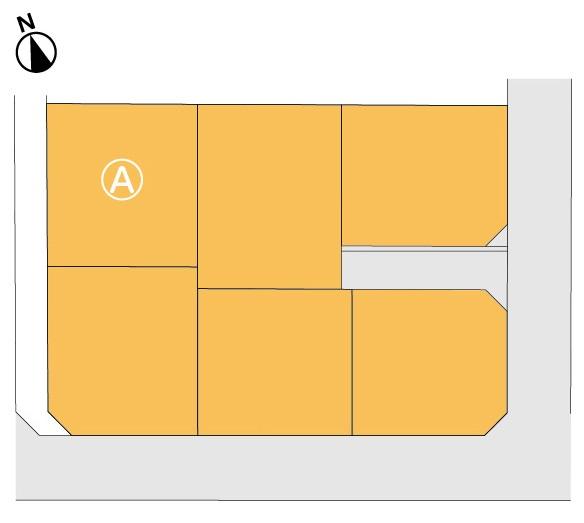 【NEW】【分譲地】奥州市前沢駅東 分譲地A・アイキャッチ画像