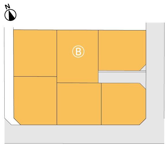 【NEW】【分譲地】奥州市前沢駅東 分譲地B・アイキャッチ画像