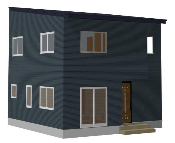 【建売住宅】胆沢郡金ケ崎町西根鑓水D棟・アイキャッチ画像