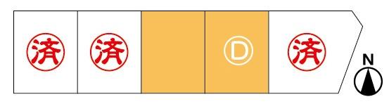 【分譲地】奥州市水沢谷地明円 分譲地D・アイキャッチ画像