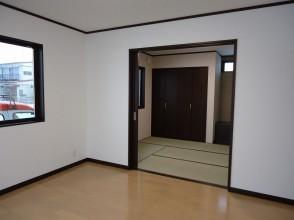 【新築】 T様邸(平成25年2月完成)