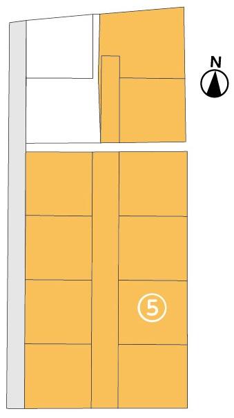 【NEW】【分譲地】奥州市水沢堀ノ内 分譲地⑤・アイキャッチ画像