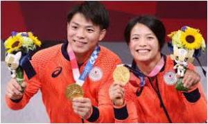 東京オリンピック!